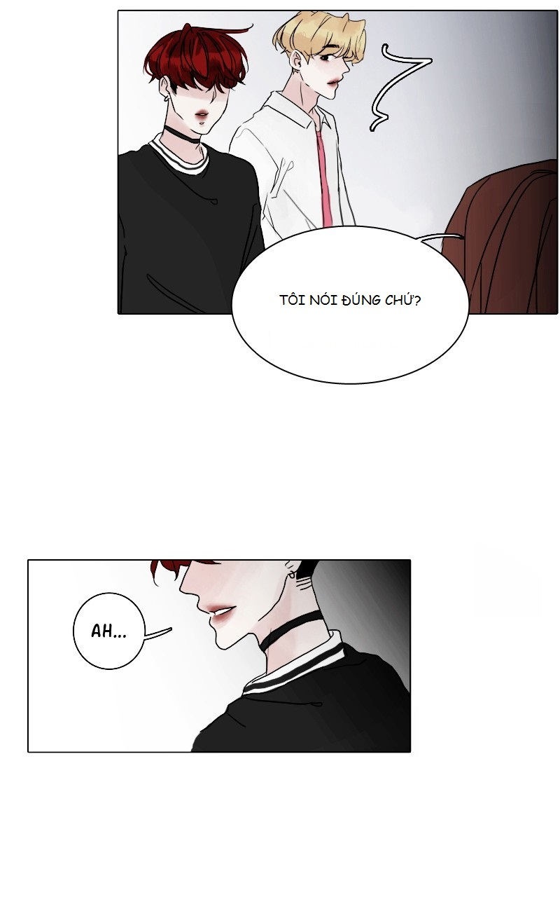 LOST IN TRANSLATION Chap 1 Trang 15