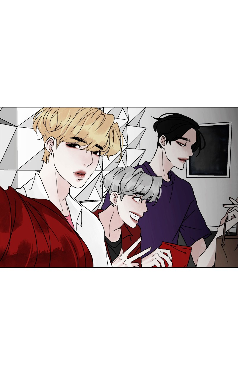 LOST IN TRANSLATION Chap 1 Trang 18