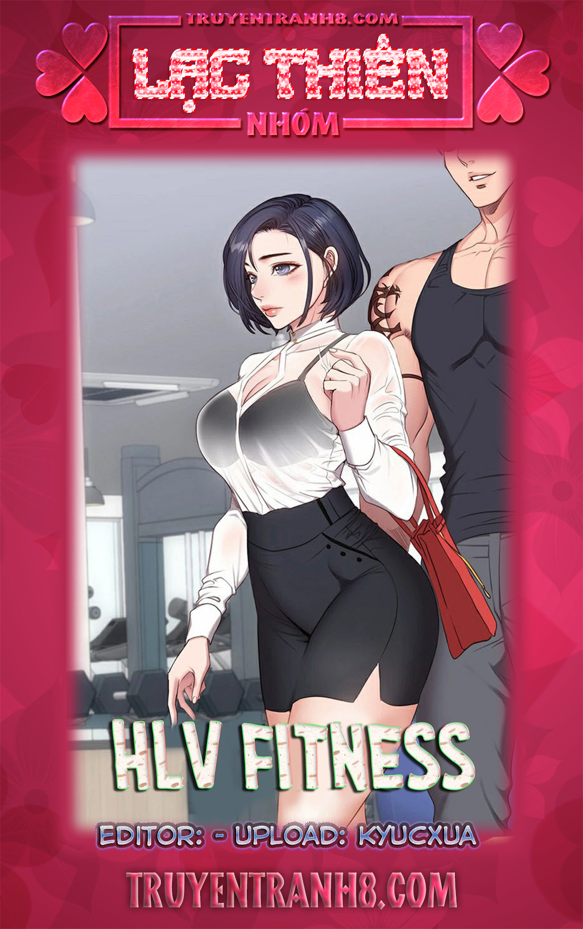Image 0000 in HLV Phòng Fitness -Chapter 36